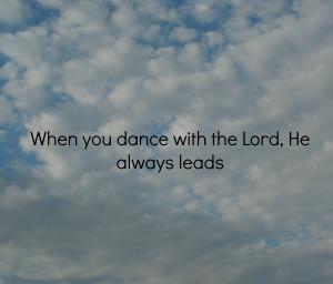 07.17.2013 012 When you dance...