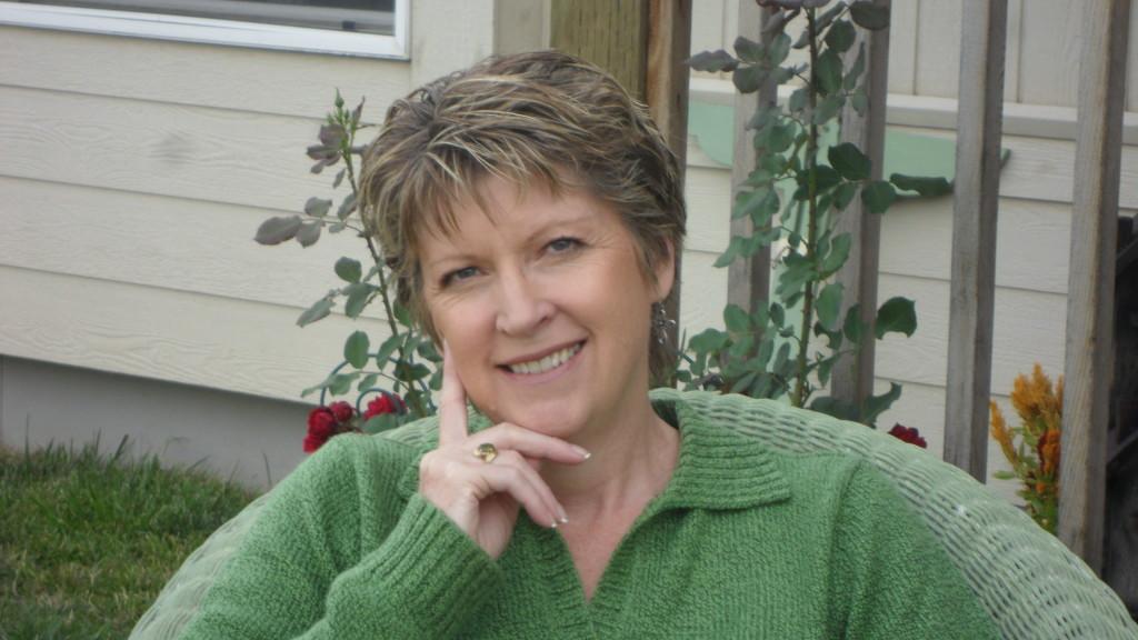 Sharon E. Coleman